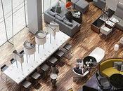 Hotels.com stila classifica migliori hotel design