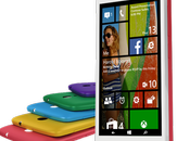 Alcatel punta Windows Phone