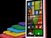 Alcatel punta Windows Phone
