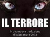 Terrore, Arthur Machen