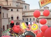 Clown&Clown torna animare Monte Giusto (Mc)