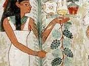 Simbolismo religioso vino nella storia: parte antiche civiltà).