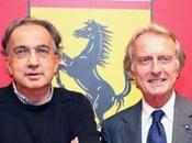 Montezemolo 'cacciato' dalla Ferrari, Marchionne posto