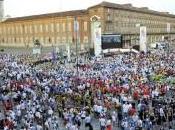 Automobilismo: passione Ferrari venerdì piazza Castello
