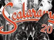 mega evento Scalarama passando British Urban FIlm Festival