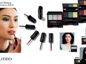 Autunno inverno 2014•15: shiseido makeup