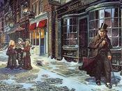 Realtà favola racconti Natale Dickens