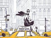 street York Fashion Week