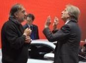 Ferrari Montezemolo lascia, arriva Marchionne