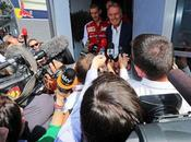 Montezemolo lascia presidenza della Ferrari