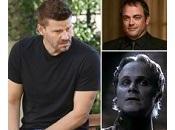 SPOILER Bones, Arrow, Supernatural, Sleepy Hollow Once Upon Time