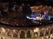 All'Arena Verona Azerbaigian Italia dialogano musica