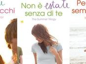 "Filo diretto Emanuela Ruggeri: ""The Summer Trilogy"""