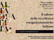 Alta Qualità: Salone delle eccellenze enogastronomiche italiane