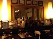 dolce atmosfera dell'Osteria Voliera Milano!