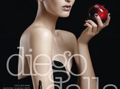 Diego Dalla Palma, Collezione Makeup 2014 Preview