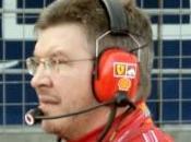 """Brawn """"Nessun contatto serio Ferrari"""""""