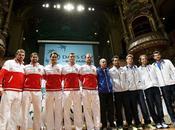 Coppa Davis, domani Semifinale Svizzera