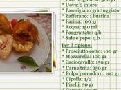 Arancini riso siciliani