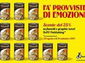 Sconti Bao, Mondadori, Einaudi Ragazzi, Emme, Electa Kids, battello vapore, Geronimo Stilton Disney