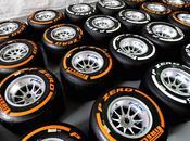 Pirelli: mescole Suzuka Sochi