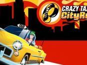 Crazy Taxi: City Rush Android aggiorna nuovi livelli