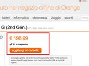 Motorola Moto 2014 disponibile Orange euro