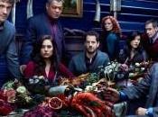 Hannibal Gillian Anderson promossa series regular