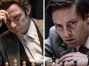 Pawn Sacrifice, biopic Bobby Fischer
