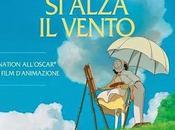 alza vento Miyazaki cinema...per quattro giorni
