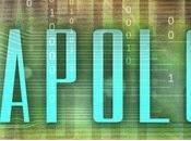 News: Apolonia Jamie McGuire, Adult Sci-Fi