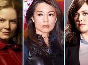 SPOILER Agents SHIELD, Blacklist, Once Upon Time, Grey's Anatomy, Elementary Graceland