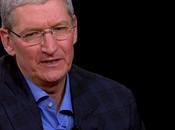 Cook parla Steve Jobs,televisione l'acquisto Beats |Video