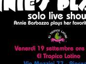 Annie Barbazza vivo: profumo Manticore...