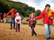 SEMINARE FUTURO! Domenica ottobre tutti seminare grano