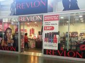 Revlon Temporary Store!