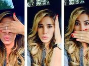 Aida Yespica sputtana compagno fedifrago Instagram