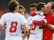 Paulo-Cruzeiro 2-0: grande vittoria della Tricolor riapre campionato
