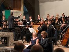 Musikfest Stuttgart 2014 Hans-Cristoph Rademann musica sacra
