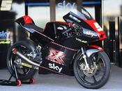Factor pista Misano sulle moto Fenati Bagnaia (SkyRacingTeamVR46)
