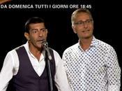 """Ritorna Canale5 """"Avanti Altro"""" Paolo Bonolis Luca Laurenti."""