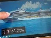 Tecnologia passo tempi sulla Quantum Royal Caribbean