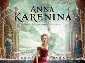 Anna Karenina, sentimenti emozioni dietro sipario dell'esistenza umana