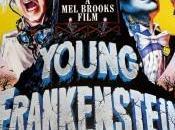 Frankenstein Brooks ululà Gene Wilder ululì