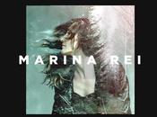 """Marina Rei, nuovo album """"Pareidolia"""" autunno primavera"""