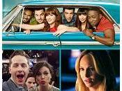 SPOILER Vampire Diaries, Once Upon Time, Scandal, Girl, Grey's Anatomy, Revenge eThe Following