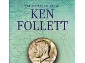 """#FollettDay: esce oggi giorni dell'eternità"""""""