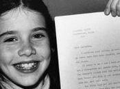 """Appunti storia. """"Signor Andropov, creato mondo noi, vivere insieme pace combattere"""".Samantha Smith, bambina anni voleva Terza Guerra Mondiale."""
