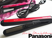 Panasonic, Nanoe Hair Straightener EH-HS95-k Review