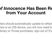 Apple crea Tool rimuovere l'album degli nostri iDevices